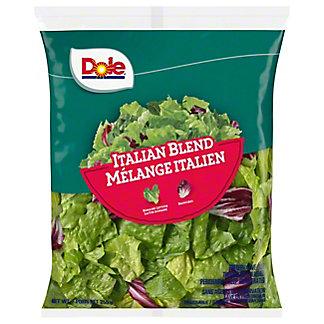 Dole Italian Salad Blend, 10 OZ