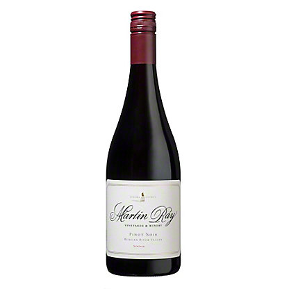 Martin Ray Pinot Noir, 750 mL