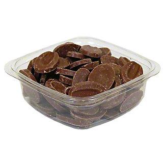 Valrhona 40% Jivara Milk Chocolate Discs,LB
