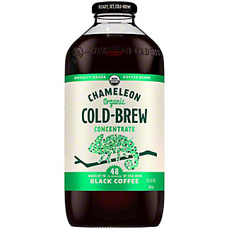 Chameleon Cold-Brew Original Coffee Concentrate, 32 oz