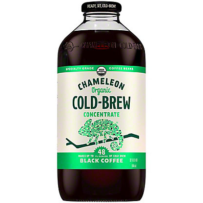 Chameleon Cold-Brew Original Coffee Concentrate, 32 oz