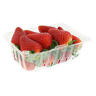 Poteet Texas Strawberries, 1 lb