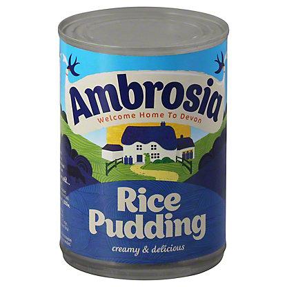 Ambrosia Devon Rice Pudding, 14.1 oz