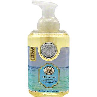 Michel Design Foaming Hand Soap Beach, 17.8 OZ
