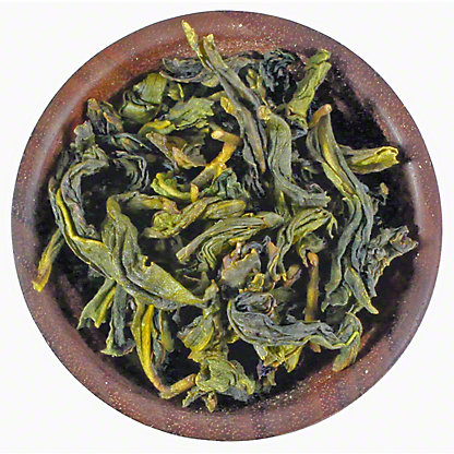 RISHI Rishi Coconut Oolong Tea,1 LB