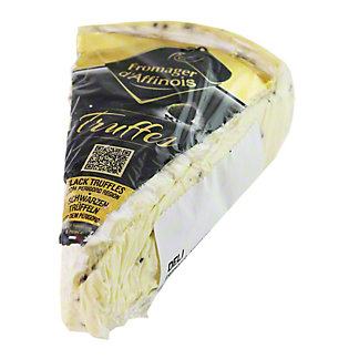 Fromagerie Guilloteau Fromager D'Affinois Truffle,LB