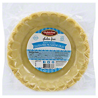 Gluten Free Nation Gluten Free Pie Crust, 1 ct.