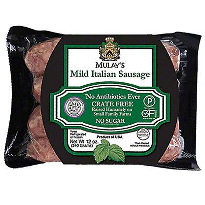 Mulays Mild Links, Ea