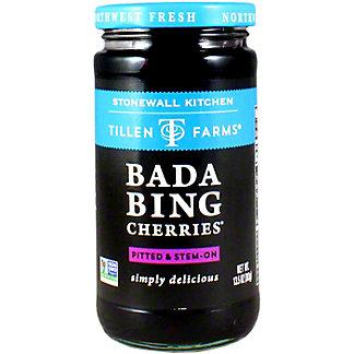 Tillen Farms Bada Bing Cherries, 13.5 oz