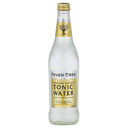 Fever Tree Premium Indian Tonic Water, 6.8 oz
