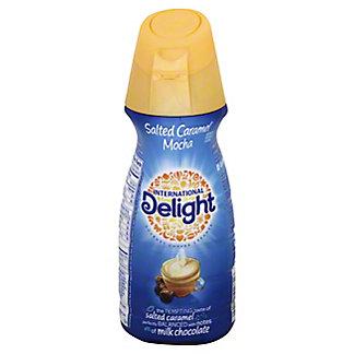 International Delight Salted Caramel Mocha,16.00 oz
