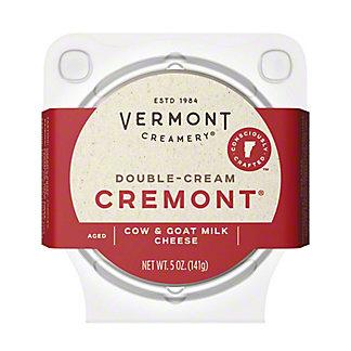 Vermont Creamery Cremont,5 OZ
