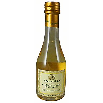 Edmond Fallot Aged Burgundy White Wine Vinegar, 8.37Z