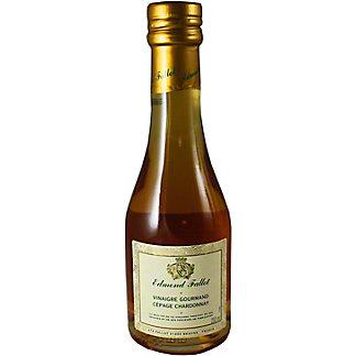Edmond Fallot Chardonnay Gourmand Vinegar, 8.37Z