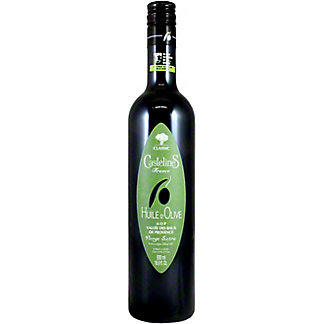 Castelas Extra Virgin Olive Oil, 500 mL