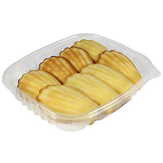 Central Market Madeleine, 8 Count