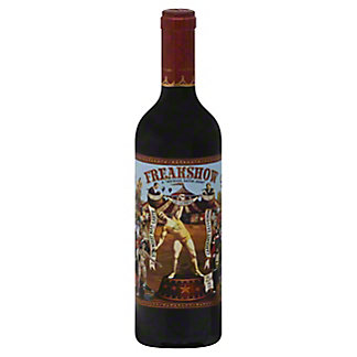 Michael David Winery Freakshow Cab, 750 mL