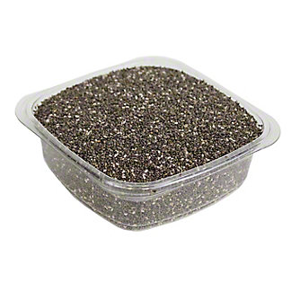 Dubon Organic Black Chia Seeds,sold by the pound