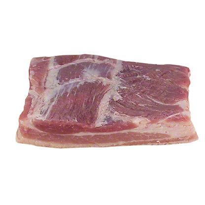 H-E-B Pork Skin Natural