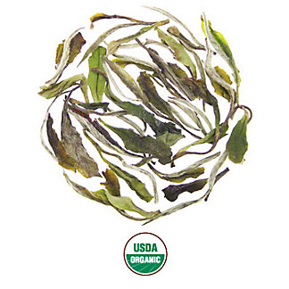 RISHI Rishi White Peony Tea, 1 LB