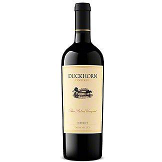 Duckhorn Vineyards Merlot, 750 mL