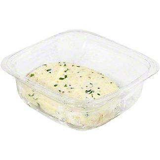Central Market Roasted Garlic Compound Butter, lb