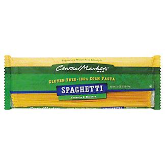 Central Market Gluten Free Spaghetti Pasta,16 OZ