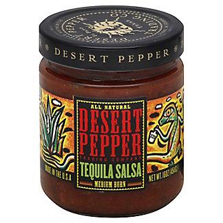Desert Pepper Tequila Salsa,16.00 oz