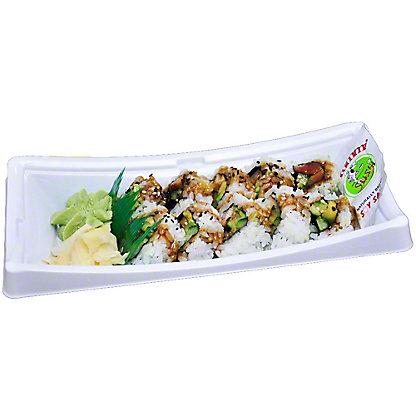 YUMMI SUSHI Eel Roll,6.02Z