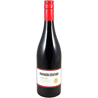Parker Station Pinot Noir,750 ML
