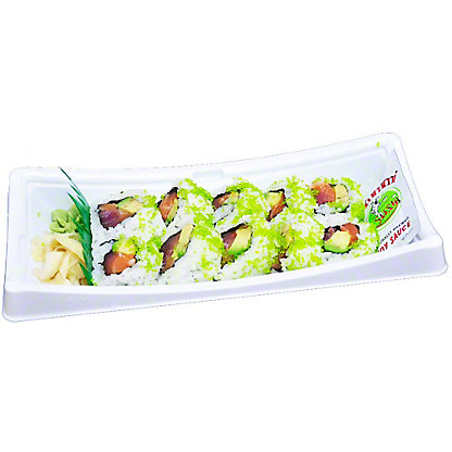 YUMMI SUSHI Hawaiian Roll, 6 OZ
