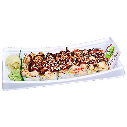 YUMMI SUSHI Louisiana Roll, 7.4 OZ