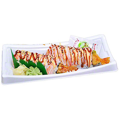 YUMMI SUSHI Saggy Roll,7.4 OZ