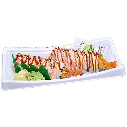 YUMMI SUSHI Temptation Roll,7.4 OZ