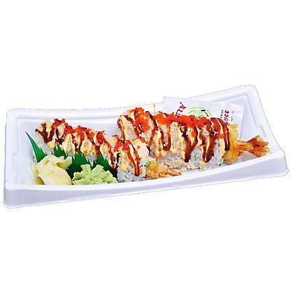 YUMMI SUSHI Tempura Shrimp Roll, 7.6 OZ