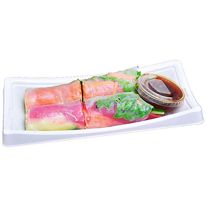 YUMMI SUSHI Fission Spring Roll,6.0 OZ