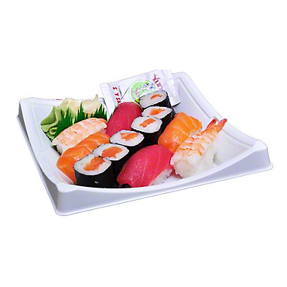 YUMMI SUSHI Living Color Combo, 7.4 OZ