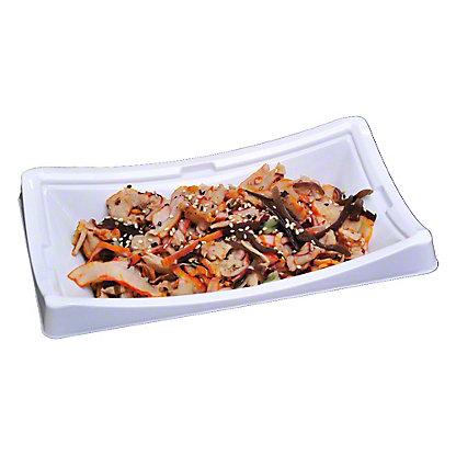 YUMMI SUSHI Squid Salad,2.7 OZ