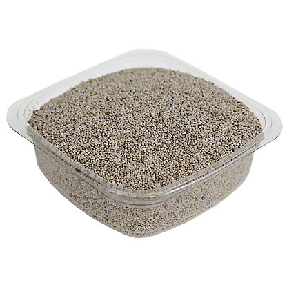 SunRidge Farms Organic White Chia Seeds,sold by the pound