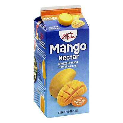 Sun Tropics Nectar Mango, 64.00 oz