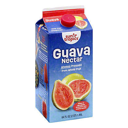 Sun Tropics Nectar Guava, 64.00 oz