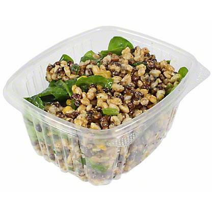 Moroccan Barley Salad, LB