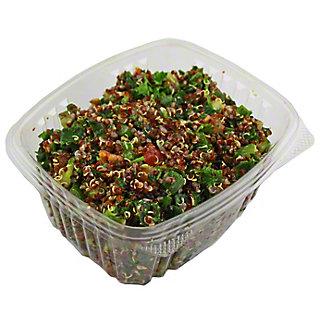 CENTRAL MARKET Quinoa Tabbouleh, LB