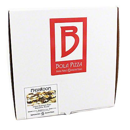 Bola Pizza Mushroom Pizza,EACH