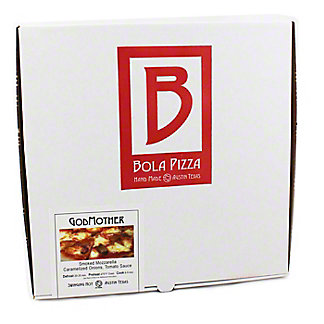 Bola Pizza GodMother Pizza, 13.7OZ