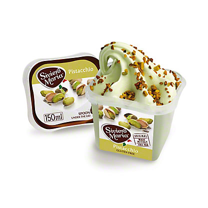 Siviero Maria Pistacchio Di Sicilia Ice Cream, 2.82 oz