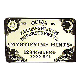 Ouija Mystifying Mints, ea