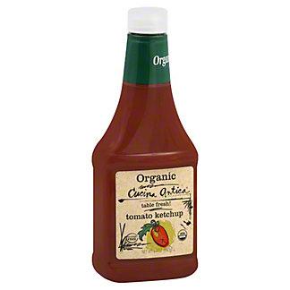 Cucina Antica Organic Ketchup,24OZ