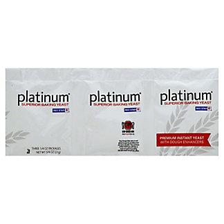 Red Star Platinum Superior Baking Yeast,0.75 OZ