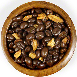 Katz Coffee Naturally Flavored Pecan Maple Nut Coffee, lb